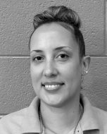 Crystal Morales : Registrar