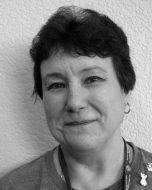 Cynthia Van Roeyan : Teacher