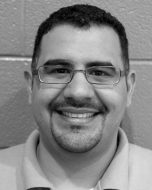 Juan Rodriguez : Director of Teaching and Learning