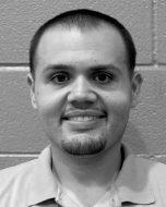 Rodolfo Gonzalez : Dean of Students