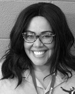 Stephanie Robinson : Day Care Staff