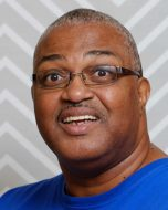 Joe Johnson : Diverse Learning Team