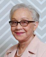 Dr. Carmen Rodriguez : Interim Principal