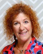 Ellen Floren : Manager Diverse Learning