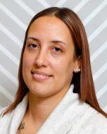 Crystal Morales : FLC / RSP Mentor