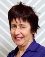 Dr. Virginia Boyle : Teacher