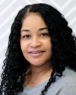 Madeline Cruz : Mentor