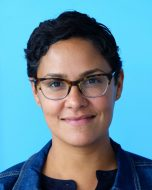 Rossana Rodriguez : Teacher