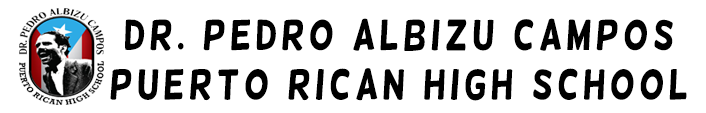 Dr. Pedro Albizu Campos High School