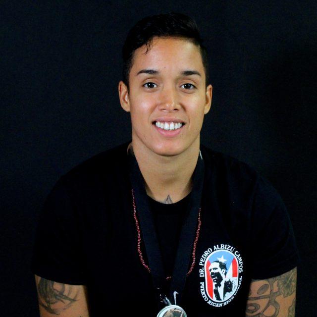 Jessie Fuentes