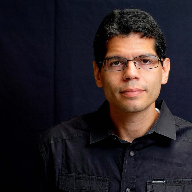 Gustavo Colon-Braña