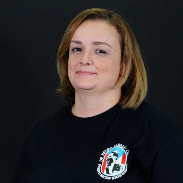 Erika Carreno-Carvajal