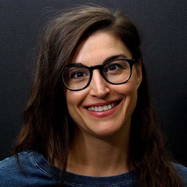 Elizabeth Levenda