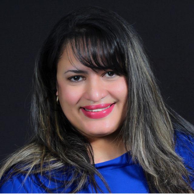 Angela M. Acevedo-Rosado
