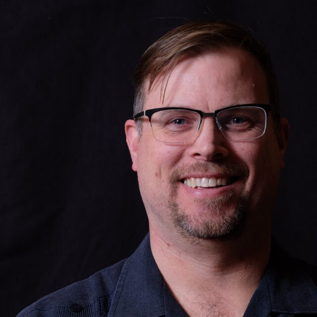 Mike Staudenmaier